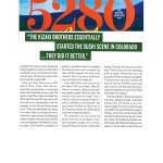 5280 Magazine, page 8