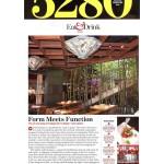 5280 Magazine, Aug 2013