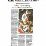 Denver Post 6.19.13