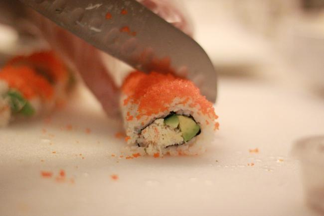 Sushi Class - IMG_3029