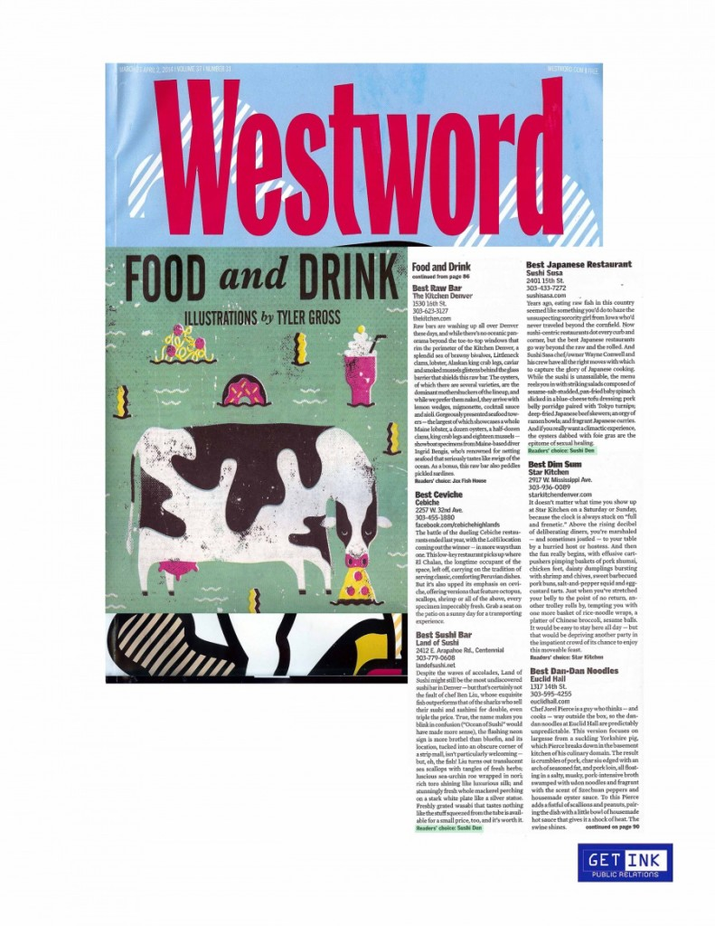 Westword Best Of