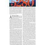 5280 Magazine, page 10