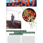 5280 Magazine, page 5