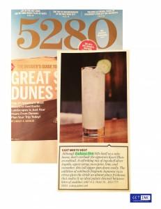 5280 Magazine Izakaya